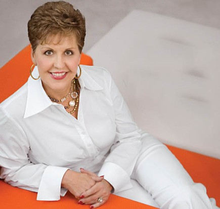 Joyce Meyer Explains How to Trust God When You Don't Understand